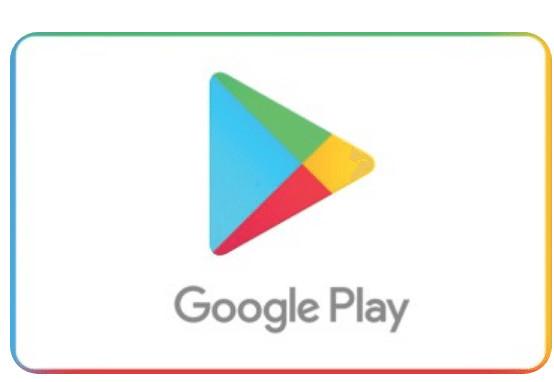 Google Play & Uber Gift Cards - 10% off $50 at kroger.com $45