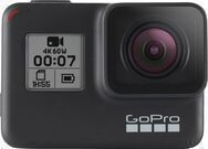 GoPro HERO7 Black HD + Dual Battery Charger