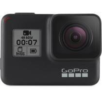 GoPro HERO7 Black Now $399.99 + Free Shipping