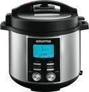 Gourmia 8-Qt. Pressure Cooker