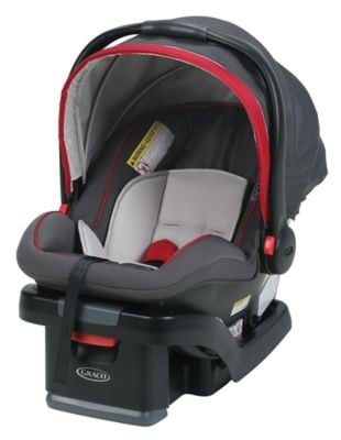 Graco SnugRide SnugLock 35 Infant Car Seat $77