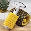 Handy Heavy Duty Pineapple Corer And Slicer