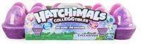 Hatchimals Colleggtibles 12 pack Egg Carton