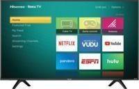 """Hisense 60"""" Class 4K Ultra HD (2160P) HDR Roku Smart LED TV (60R5800E)"""