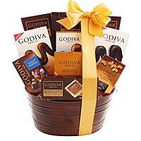 Holiday Gift Baskets Starting at $52 + Free Shipping
