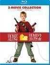 Home Alone: 2-Movie Collection [Blu-ray]