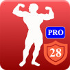 Home Workouts Gym Pro for Android for free