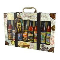 Hot Sauce Collection Sale: 8-Piece Gift Set $7, 12-Piece Gift Set $7.50