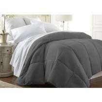 Hotel Collection Premium Lightweight Luxury Goose Down Alternative Comforter Now $27.99