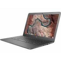 HP 14-ca043cl 14 Inch Chromebook Now $184.99