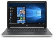 """HP 14"""" Laptop w/ AMD CPU, 4GB Mem & Windows 10 Home"""