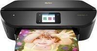 HP ENVY Photo 7155 All-In-One Instant Ink Ready Printer, Blk