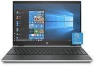 """HP Pavilion 15"""" Convertible Touchscreen Laptop w/ 8GB Mem"""