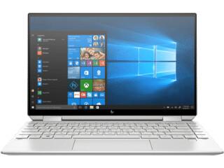 HP Spectre x360 13T Laptop: i5 1035G4, 1080p TS, 8GB RAM, 256GB M.2 SSD