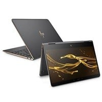 "HP Spectre x360 15 Touch Intel i7-8550U 4K Touch 15.6"" Laptop w/ 16GB RAM (Refurb) $1050"