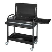 Husky 31 in. 1-Drawer Utility Cart $59.40
