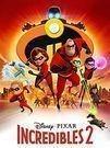 Incredibles 2 (Digital HD Rental) for Prime Customers