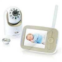 Infant Optics DXR-8 Video Baby Monitor w/ Interchangeable Lens (Used - Good) $84.86