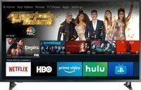 """Insignia 55"""" LED 2160p Smart 4K TV w/ HDR (Fire TV Edition)"""