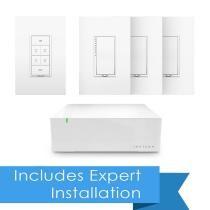Insteon Smart Lighting Convenience Kit Now $499