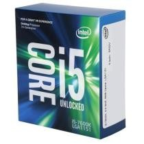 Intel Core i5-7600K Kaby Lake Quad-Core 3.8GHz LGA 1151 91W Desktop Processor Now $272.99