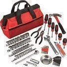 Ironton Tool Bag 70-Pc Set