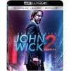 John Wick or John Wick Chapter 2 (4K UHD + Blu-ray + Digital HD) for $9.99 Each