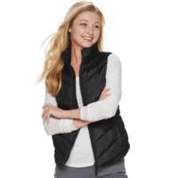 Juniors' SO® Puffer Vest $21.25