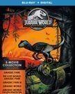 Jurassic World: 5-Movie Collection on Blu-ray