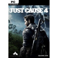 Just Cause 4 + Deathstalker Scorpion Pack DLC (PC Digital Download)