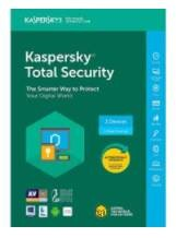 Kaspersky Total Security 3-Dev/1Yr Free after $60 Rebate @Frys (12/23)