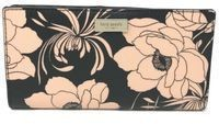 Kate Spade Laurel Way Stacy Gardenia Wallet