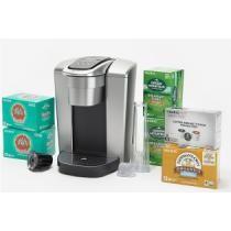Keurig K-Elite Coffee Maker Now $129.98