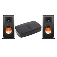 Klipsch HD Premire HD Wireless Bookshelf Speaker (Pair) + RP-HUB1 Control $499.99