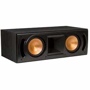 Klipsch RC-62 ii center speaker w/ Fry's email promo code + free pickup $168