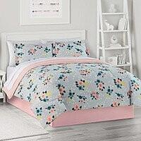 Kohls Cardholders Twin XL Complete bed w/ sheets 18.20+FS $18.2