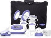 Lansinoh Signature Pro Portable Double Electric Breast Pump