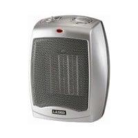 Lasko Digital Ceramic Tower Heater w/ Remote Control $34.99
