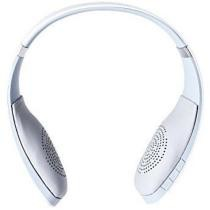 LeEco Wireless 4.1 Over Ear Headphone Built-in Mic 12Hr Battery in White Now $19.99