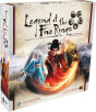 Legend of the Five Rings Living Card Game Core Set