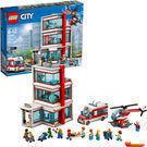 LEGO City Town Hospital 60204