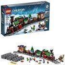 LEGO Creator Expert Winter Holiday Train 10254
