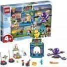 Lego Disney Pixar's Toy Story Colorful Carnival Building Set