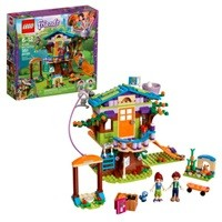 LEGO Friends Mia's Tree House 41335 $18.99