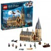 LEGO Harry Potter Hogwart Great Hall 75954 Toy of the Year 2019