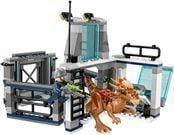 Lego Jurassic World Stygimoloch Breakout Set