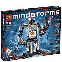 LEGO Mindstorms: EV3 Robot Building Kit (31313) from Zavvi - $279.99 + Free Shipping