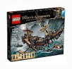 LEGO Pirates of the Caribbean Silent Mary for $172.5, More