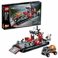 LEGO Technic Hovercraft 1020pc Building Kit $54.99