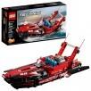 LEGO Technic Power Boat 42089 Building Set (174 Pieces)